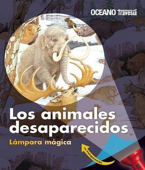 ANIMALES DESAPARECIDOS, LOS