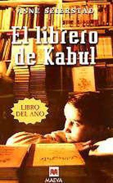 LIBRERO DE KABUL ,EL