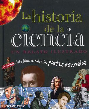 HISTORIA DE LA CIENCIA, LA
