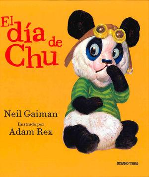 DIA DE CHU, EL