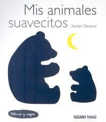 MIS ANIMALES SUAVECITOS