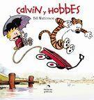 CALVIN Y HOBBES TOMO 1