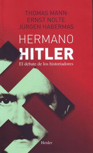 HERMANO HITLER