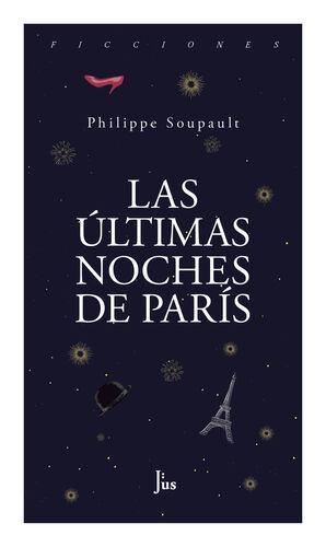 ULTIMAS NOCHES DE PARIS,LAS