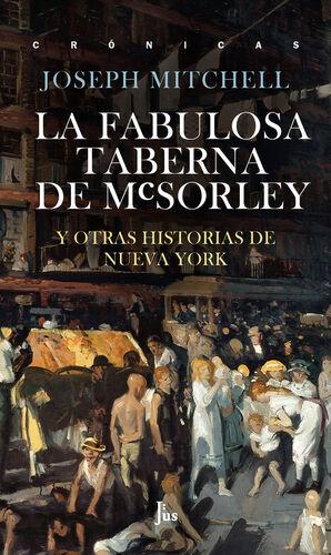 FABULOSA TABERNA DE MCSORLEY,LA 2ªED