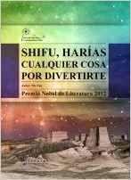 SHIFU, HARIAS CUALQUIER COSA POR DIVERTIRTE