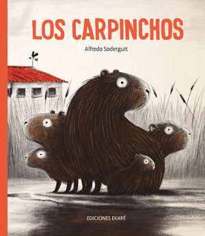 LOS CARPINCHOS