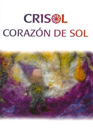 CRISOL. CORAZON DE SOL