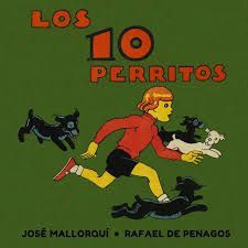 LOS 10 PERRITOS