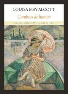 CAMBIOS DE HUMOR