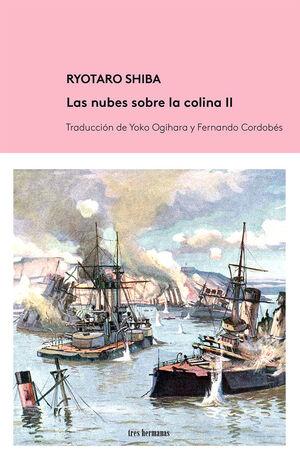 LAS NUBES SOBRE LA COLINA II