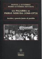 PALABRA DE PABLO NERUDA