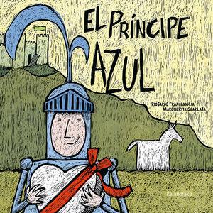 EL PRINCIPE AZUL