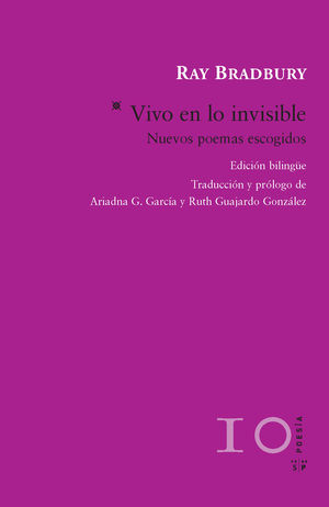 VIVO EN LO INVISIBLE