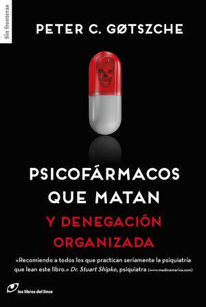 PSICOFARMACOS QUE MATAN