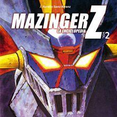 MAZINGER Z VOL 2