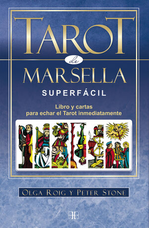 TAROT DE MARSELLA SUPERFACIL