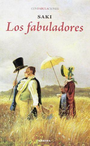 LOS FABULADORES