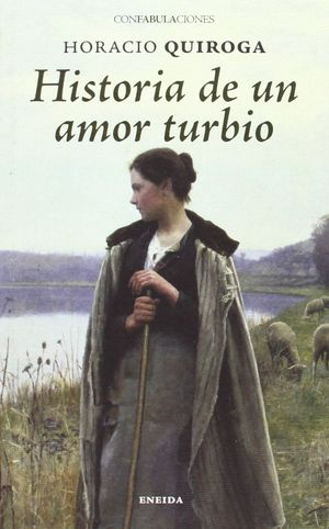 HISTORIA DE AMOR TURBIO