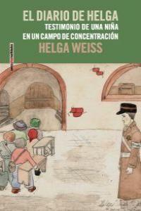 DIARIO DE HELGA,EL