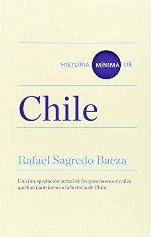 HISTORIA MINIMA DE CHILE