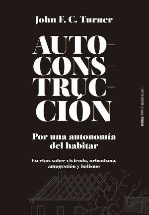 AUTOCONSTRUCCIÓN