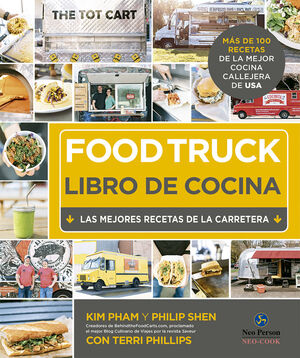 FOOD TRUCK LIBRO DE COCINA