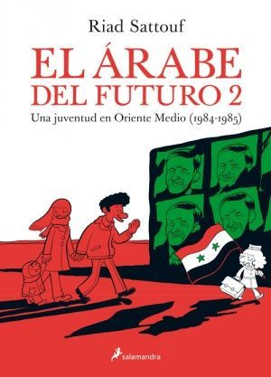 ARABE DEL FUTURO II, EL