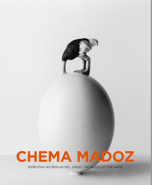 CHEMA MADOZ. 2008-2014.