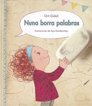 NUNA BORRA PALABRAS