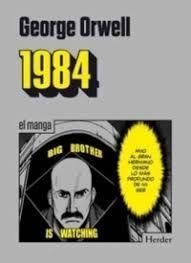 1984 (MANGA)