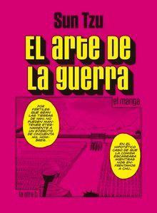EL ARTE DE LA GUERRA (MANGA)