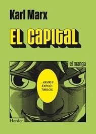 CAPITAL, EL (MANGA)