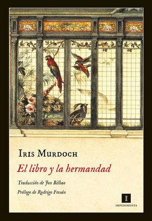 EL LIBRO Y LA HERMANDAD
