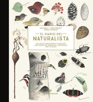 EL DIARIO DEL NATURALISTA