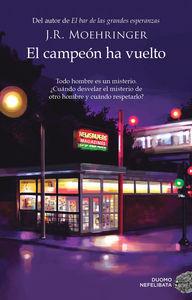 CAMPEON HA VUELTO,EL