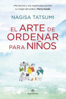 EL ARTE DE ORDENAR PARA NIÑOS