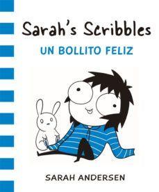 SARAH'S SCRIBBLES - UN BOLLITO FELIZ