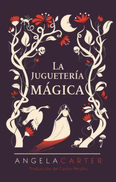 LA JUGUETERIA MAGICA