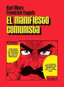 MANIFIESTO COMUNISTA, EL (MANGA)