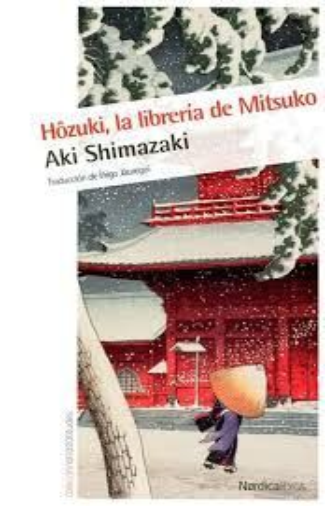 HOZUKI, LA LIBRERIA DE MITSUKO