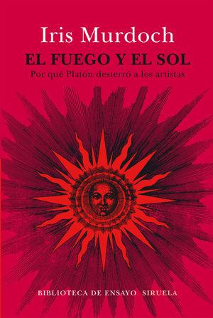 EL FUEGO Y EL SOL