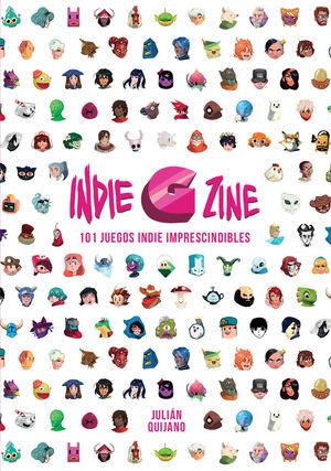 INDIE G ZINE