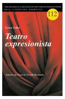 TEATRO EXPRESIONISTA