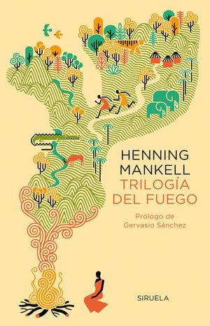 TRILOGÍA DEL FUEGO
