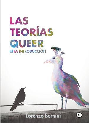 TEORIAS QUEER,LAS 2ªED