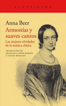 ARMONIAS Y SUAVES CANTOS