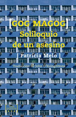 GOG MAGOG