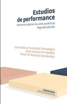 ESTUDIOS DE PERFORMANCE (2ª ED. 2020)