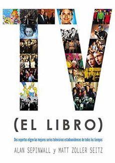 TV EL LIBRO